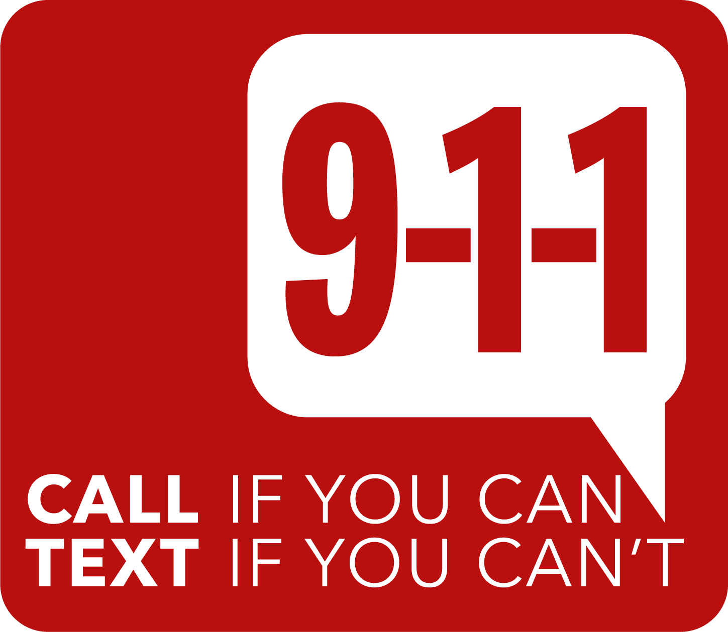 call text 911 Opens in new window
